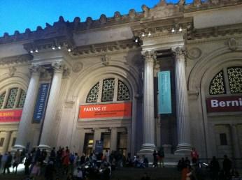 The Metropolitan Museum of Fine Art (taken at The Met, NYC)