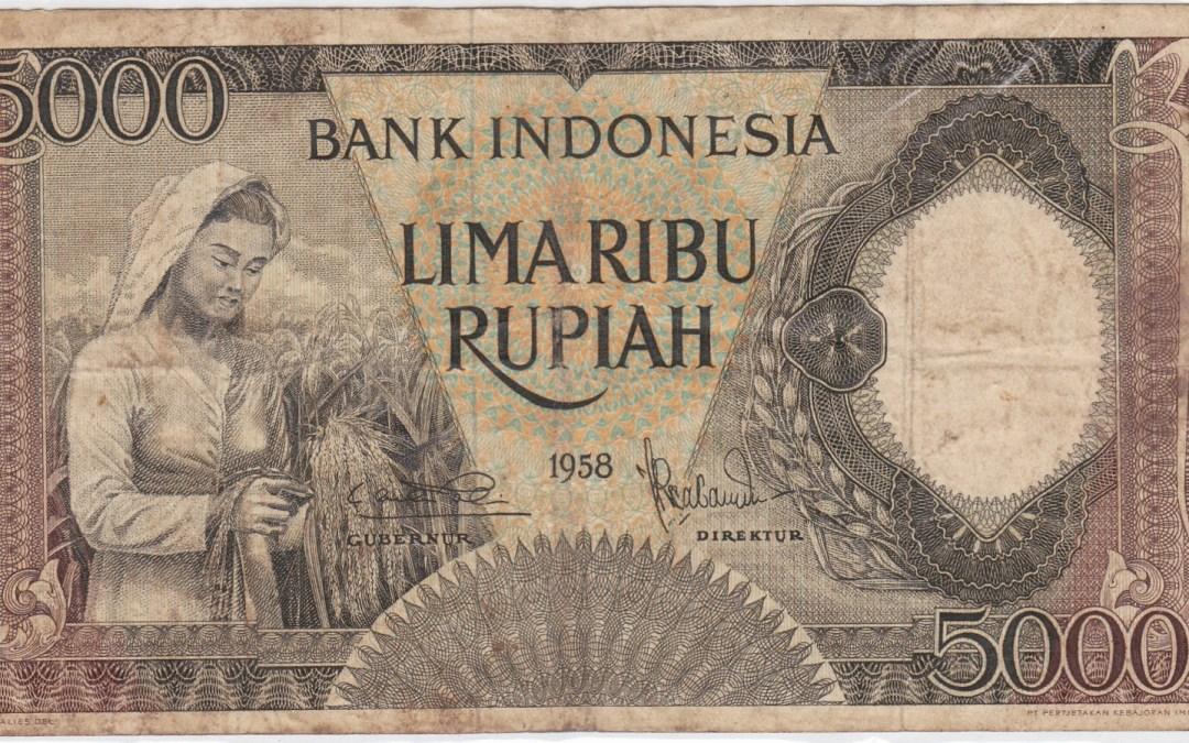 4 Uang Kuno Yang Paling Dicari Kolektor Indonesia