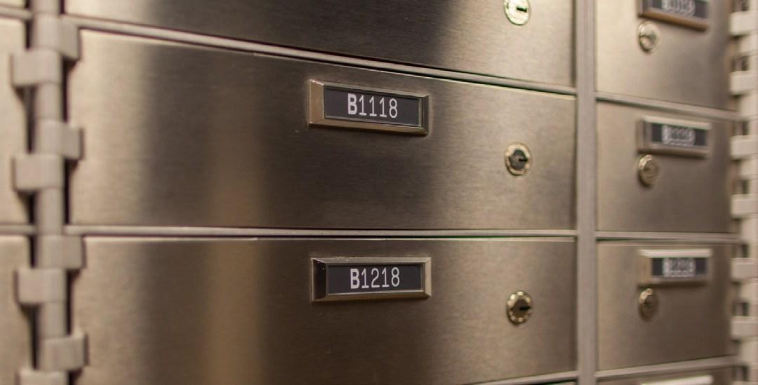 4 Tips Paling Aman Untuk Memilih Safe Deposit Box