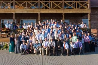 Конференция в г.Вильнюс с участием бр.Вин Дайла 14- 23.08.2015