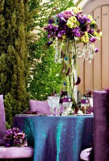 Branham Perceptions Photography - Tall wedding centerpieces (11)