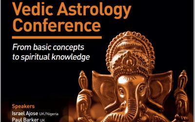 International Vedic Astrology Conference