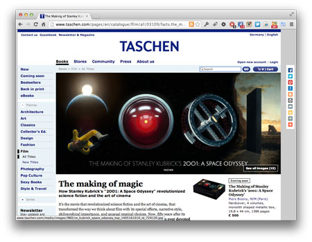 Screenshot 2001