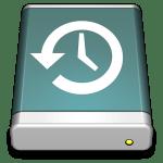 TimeMachine-Disk-icon