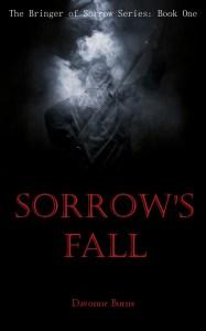 Sorrow's Fall Cover