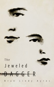 The Jeweled Dagger Cover