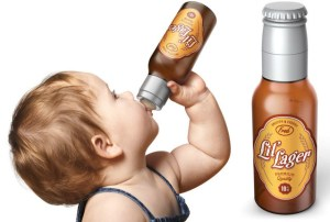 Beer-BottleShaped-Baby-Bottle