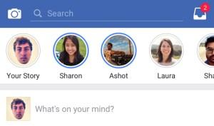 Facebook-Stories-Test