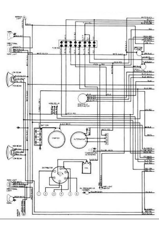 download kenworth tachometer wiring diagram  wiring diagram