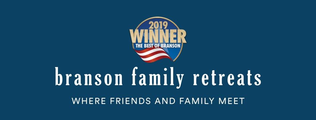 best in branson family lodging