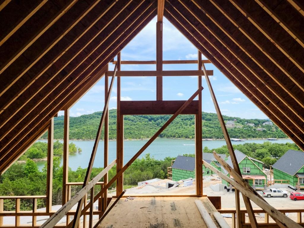 Highland Retreat view 07-2021