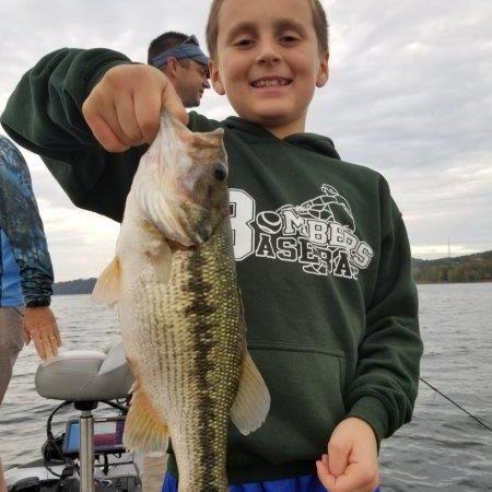 Table Rock Lake Fishing Guide