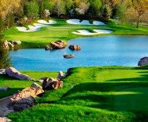 Big Cedar Lodge's Top of The Rock Golf Course
