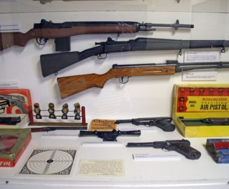 Branson Military Museum