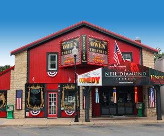Historic Owen Theatre