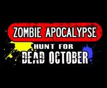 Branson Zombie Hunt