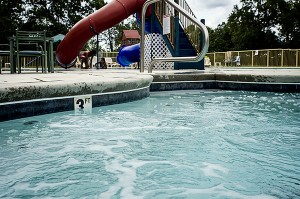 The Lodges at Table Rock Lake - community swimming pool