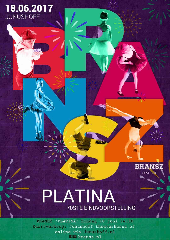 Dansvoorstelling Pan 2016
