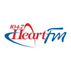 104.7 Heart FM