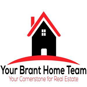 YOUR BRANT HOME TEAM