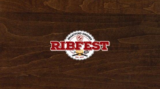 brantford-kinsmen-ribfest-wood-logo
