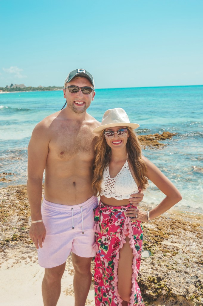 DSC 0155 681x1024 - Iberostar Grand Paraiso Playa Del Carmen Review