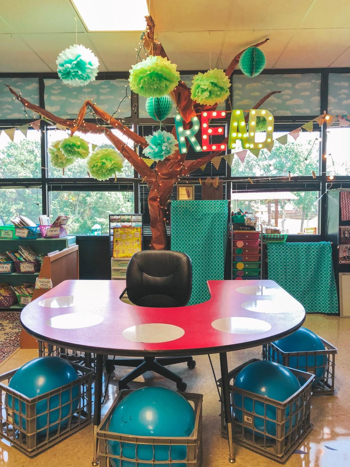 IMG 4417 - Classroom Tour
