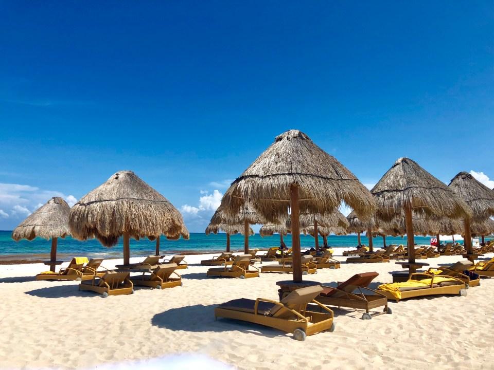 IMG 4027 1024x768 - Iberostar Grand Paraiso Playa Del Carmen Review