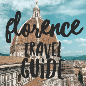 IMG 3066 - Florence Travel Guide