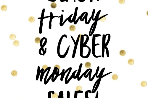 IMG 1497 - Black Friday & Cyber Monday Sales 2019!