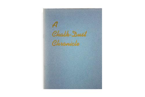 A-Chalk-Dust