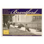 Brantford: A Passage Through Time Author