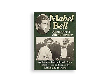 Mabel-Bell,Alexanders_Silent_Partner