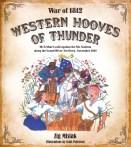 Western Hooves of Thunder (Ebook)