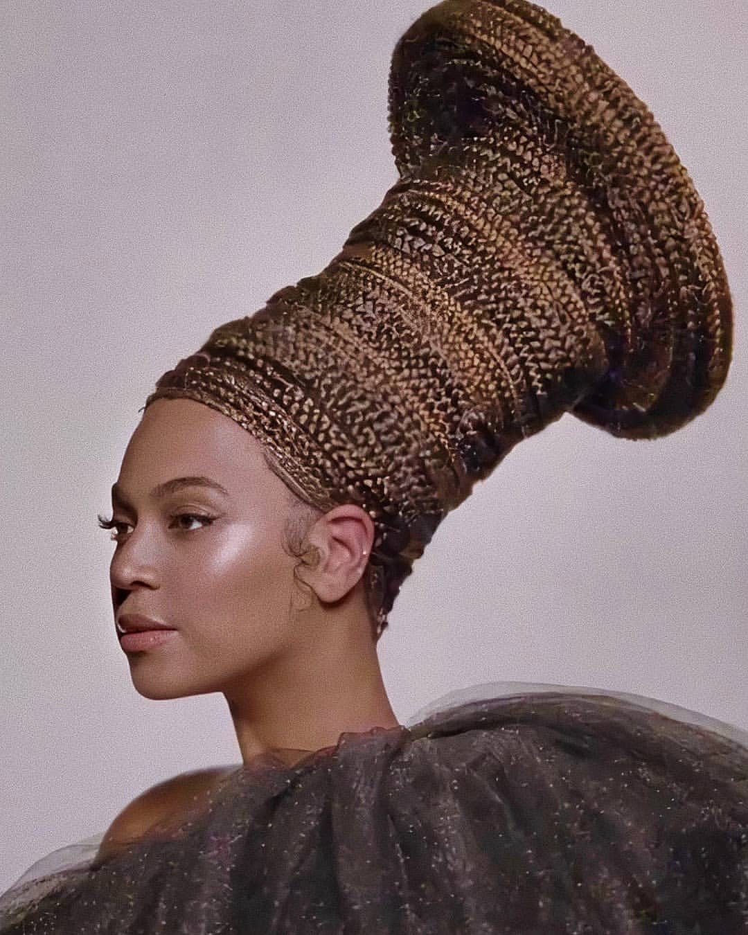 Black Is King: Beyoncé reveals trailer for her new visual album ...