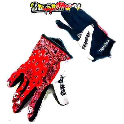 Banger MX gloves
