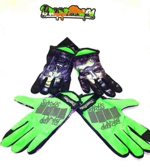 Biomech MX Gloves