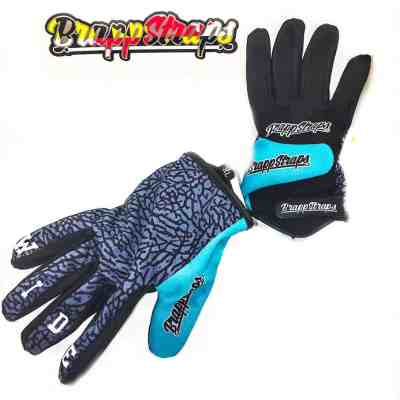 The Jordan MX gloves