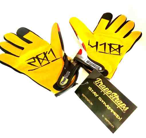 410-301 MX Gloves