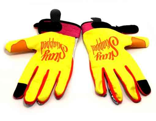 Funeral MX Gloves
