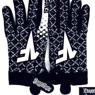1 Fngr Collabo MX Gloves