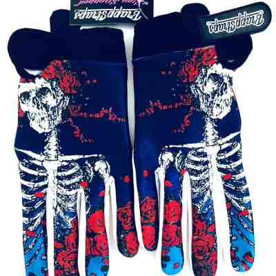 Dead MX Gloves