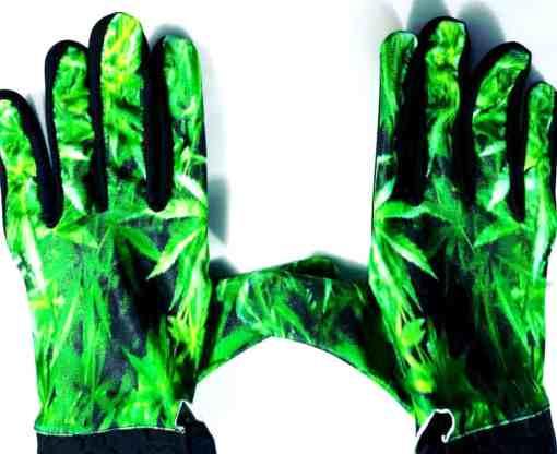 Monster OG MX Glove