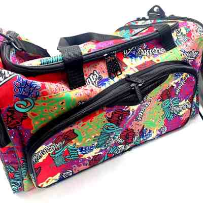 Limited Edition Brapp Straps Duffle