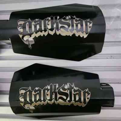 Dark Star Handguards