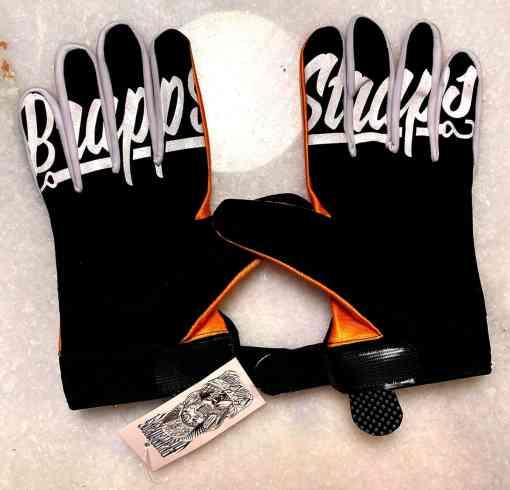 Natty Bro MX Glove by BrappStraps