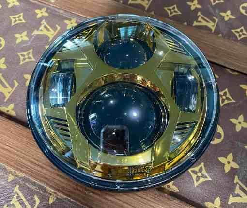 Darkstar 5 3/4 LED Headlight