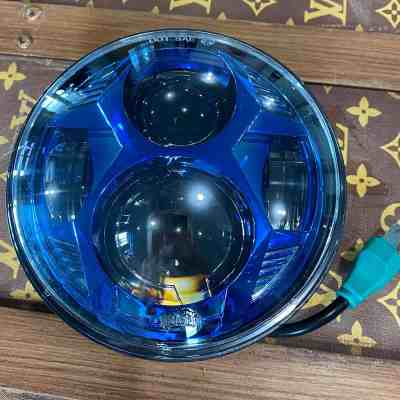Darkstar 5 3/4 LED Headlight