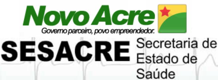 Projeto ACRE – relatório 2015