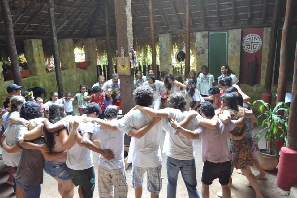 Projeto Vila Esperança – Goiás – relatório 2015